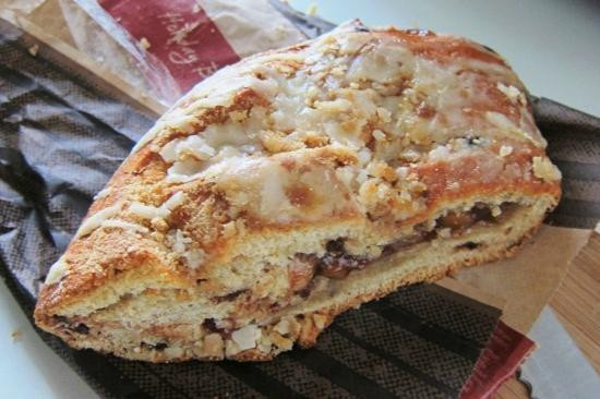 Panera Bread Christmas  Holiday Bread AMAZING Picture of Panera Bread