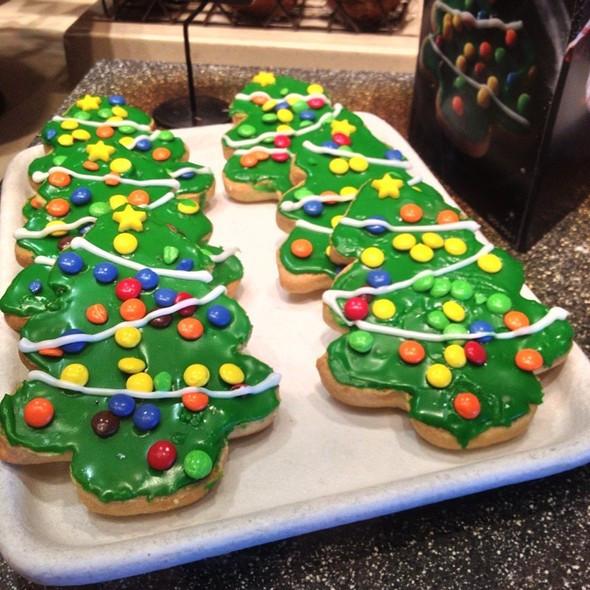 Panera Bread Christmas  Panera Bread Menu Richmond Virginia Foodspotting