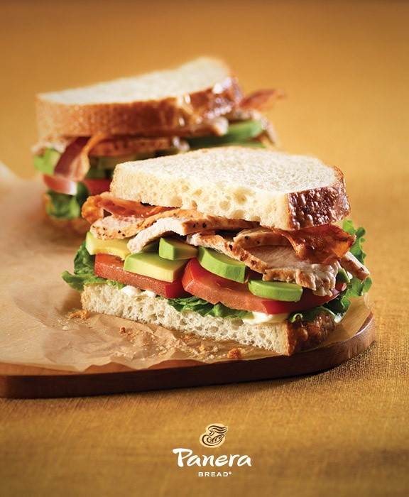 Panera Bread Thanksgiving  17 Best images about Sandwiches on Pinterest