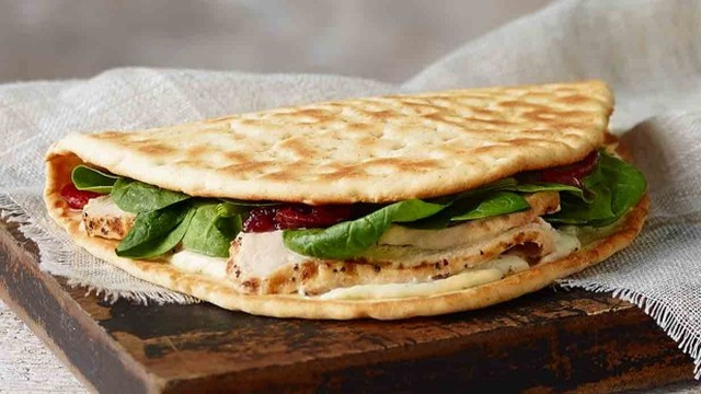 Panera Bread Thanksgiving  Get Your Thanksgiving Fix Early With Panera Bread s New