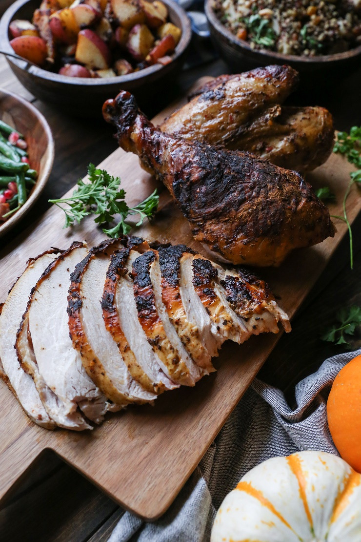 Perfect Thanksgiving Turkey  How to Roast the Perfect Thanksgiving Turkey Product