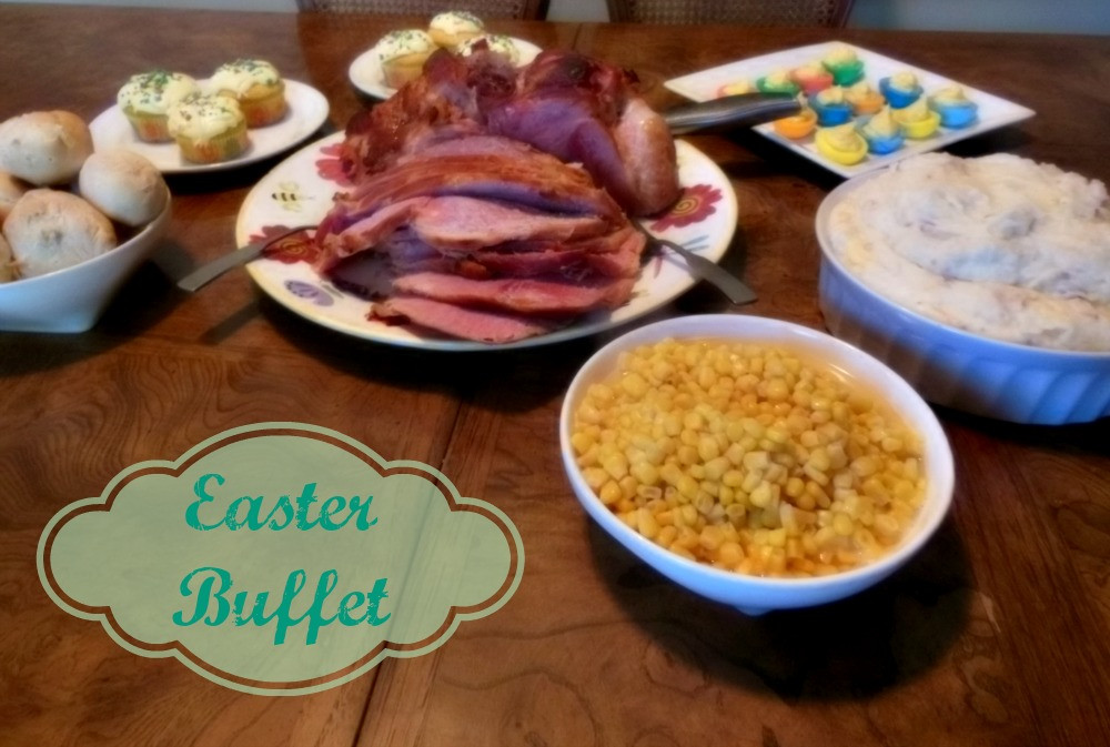 Pick N Save Thanksgiving Dinners  Easter Dinner with Pick n Save Plus Loaded Cheddar Bacon