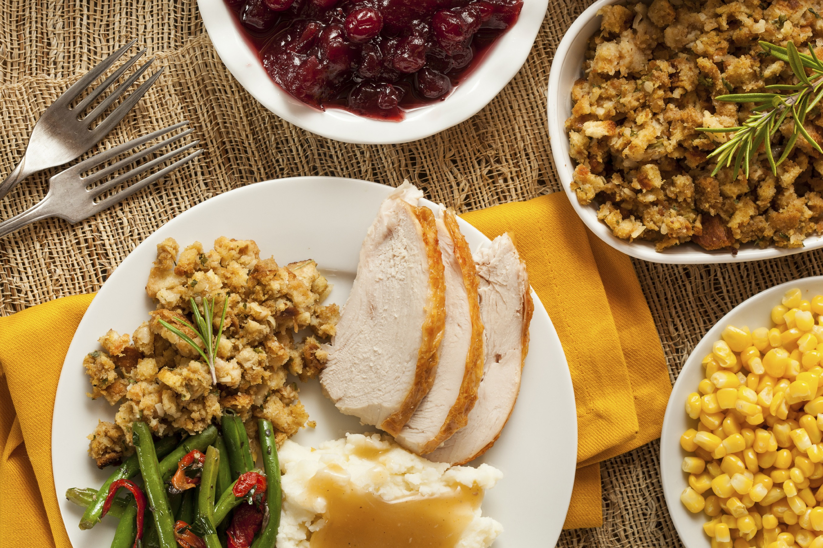 Pick N Save Thanksgiving Dinners  Thanksgiving Dinner – Carmines
