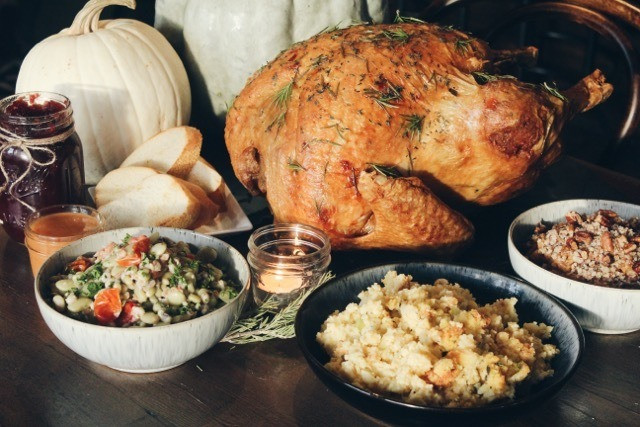 Pick N Save Thanksgiving Dinners  The Best Thanksgiving Takeout in Birmingham