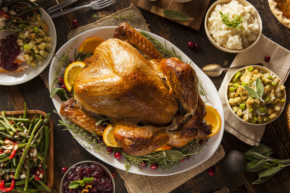 Pick N Save Thanksgiving Dinners  The Ultimate List of Turkey Tips How to Save Your