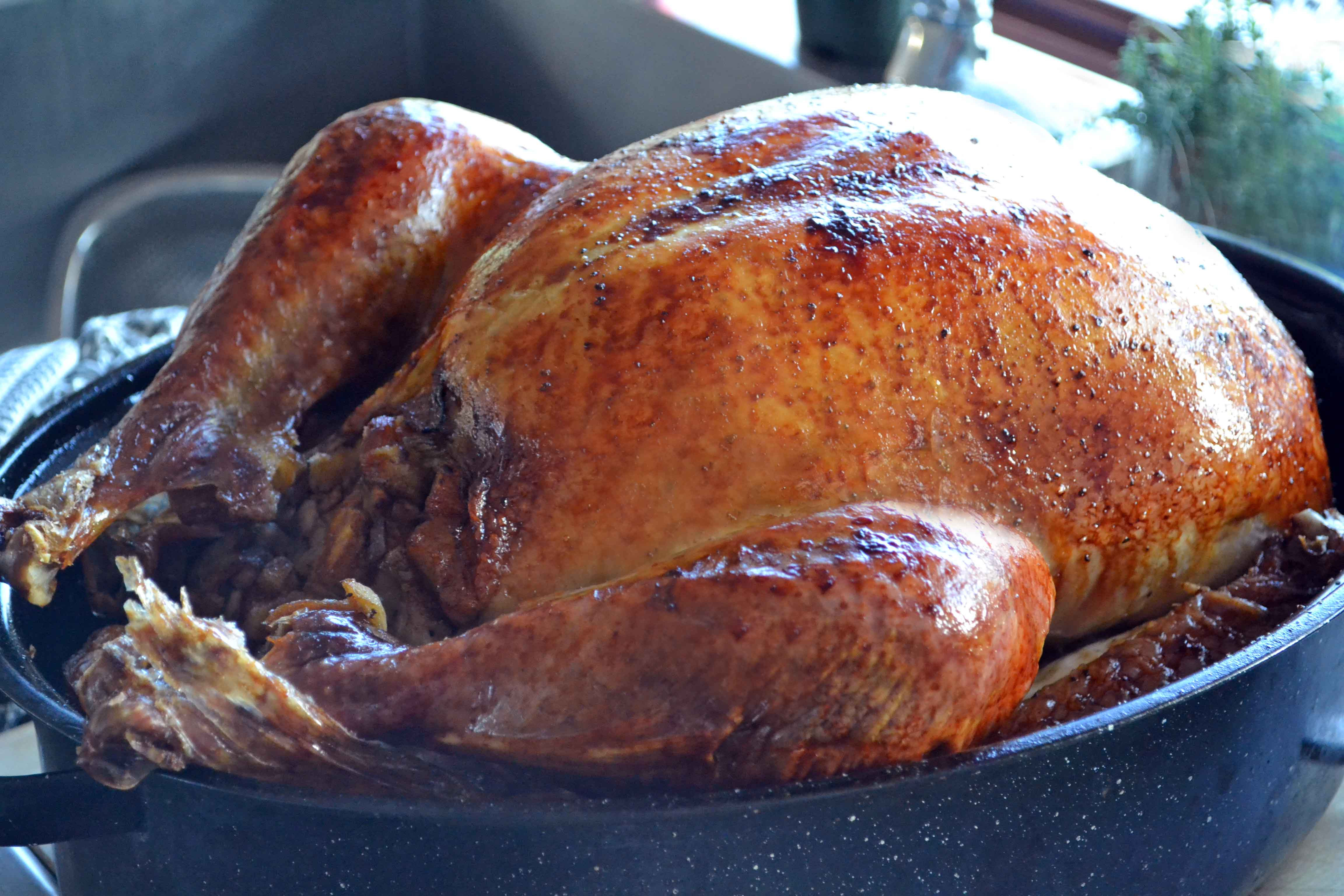 Picture Of Thanksgiving Turkey  Poultry Fish & Seafood – The Best of Bridge