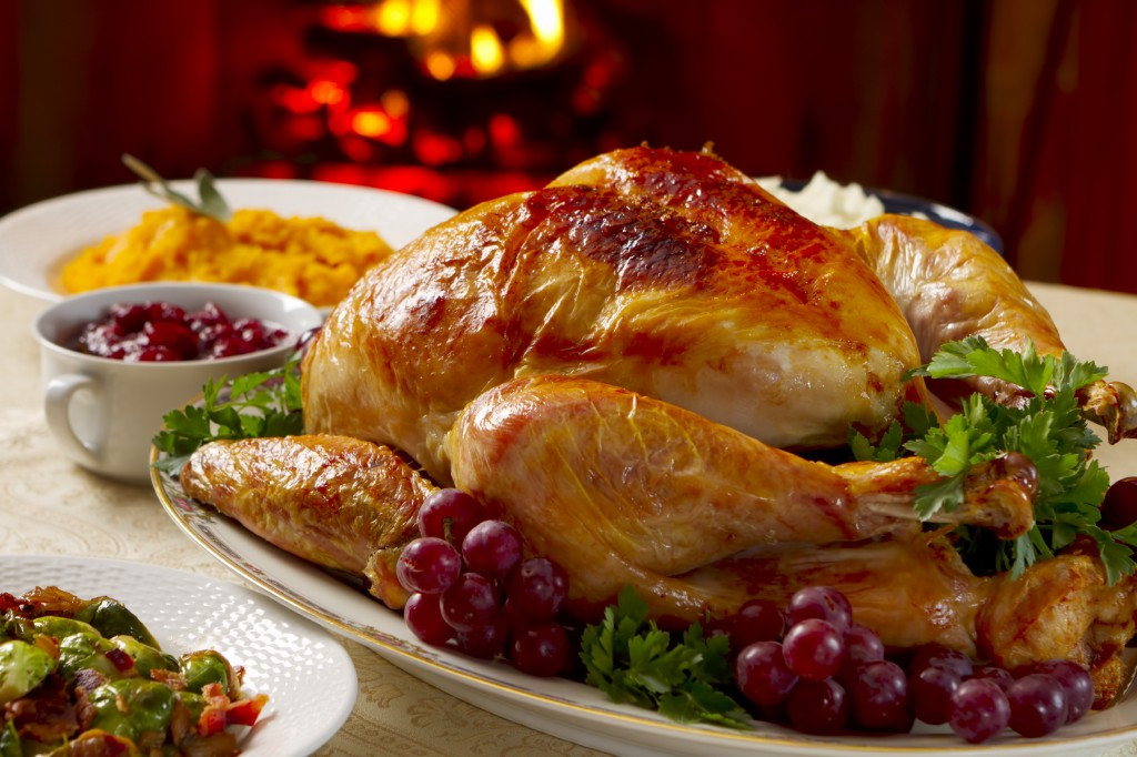 Picture Of Thanksgiving Turkey  Newport Local News f the Menu Thanksgiving Dining in