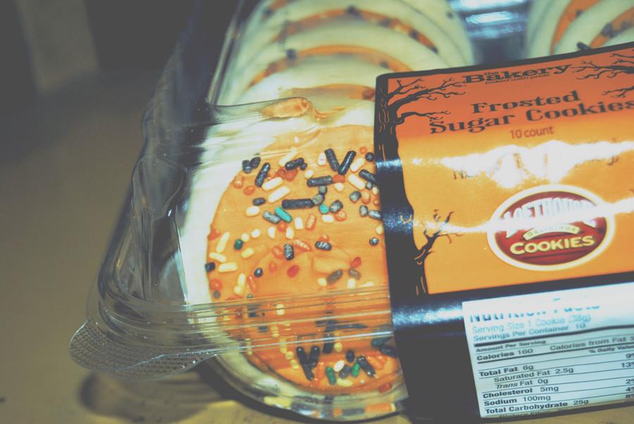 Pillsbury Halloween Cookies Walmart  Walmart Halloween cookies by thinminmeg on deviantART