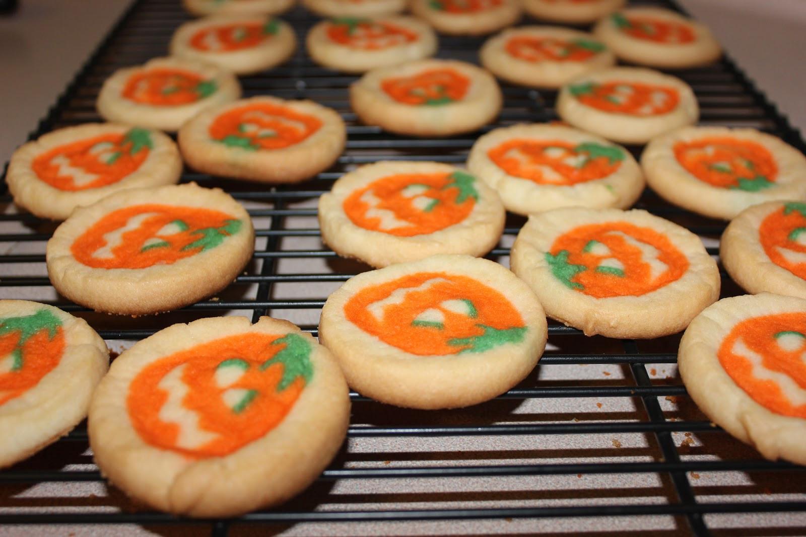 Pillsbury Halloween Sugar Cookies  13 Things Everyone Who Loves Fall Understands