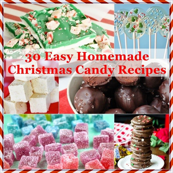 Pinterest Christmas Candy  1000 images about Christmas and Holiday Treats on