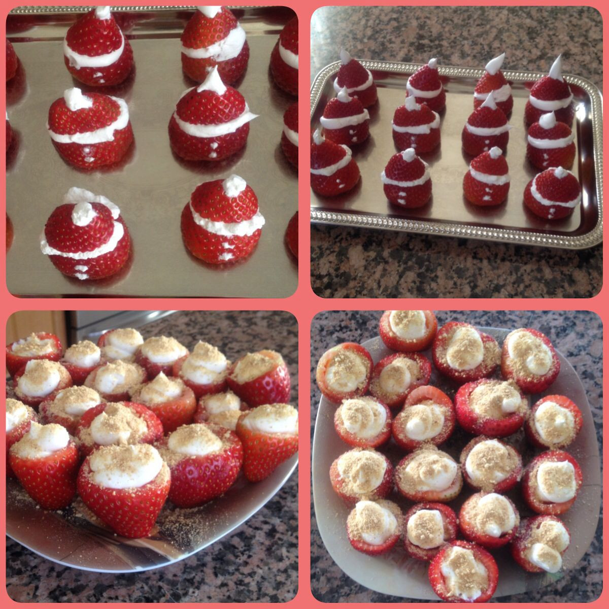 Pinterest Christmas Desserts  Holiday desserts WINTER Christmas New Years
