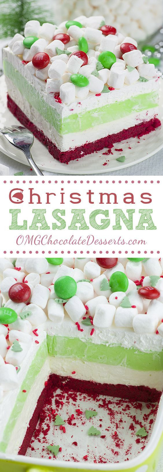 Pinterest Christmas Desserts  1000 ideas about Christmas Desserts Easy on Pinterest