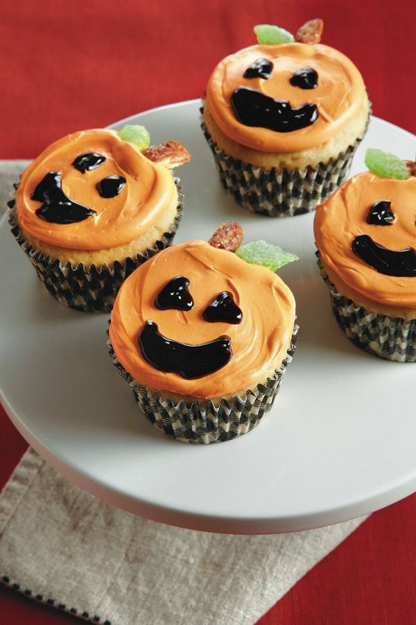 Pinterest Halloween Desserts  191 best Halloween Treats images on Pinterest