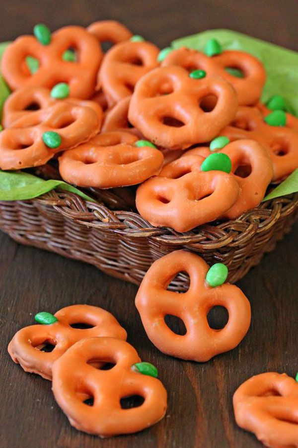 Pinterest Halloween Desserts  Best Halloween Treats Fun Halloween Dessert Ideas