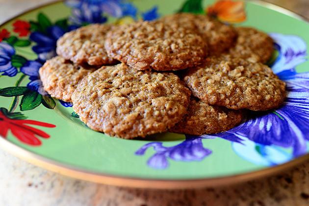 Pioneer Woman Christmas Cake Cookies  Pioneer Woman Oatmeal Cookies Recipe Food Fanatic