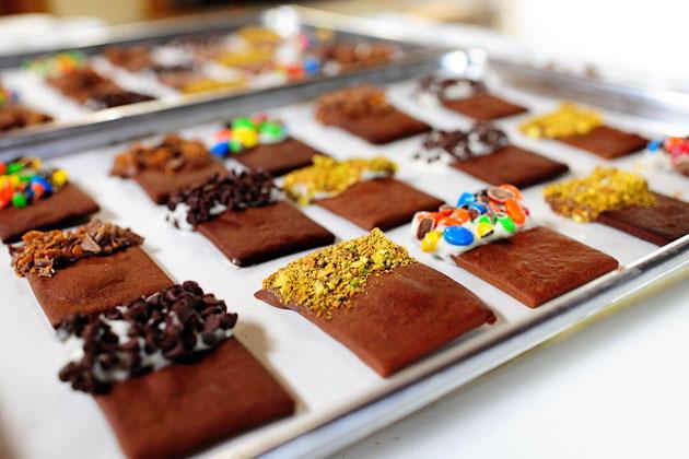 Pioneer Woman Christmas Cake Cookies  The Pioneer Woman Chocolate Cookies Recipe Food Fanatic