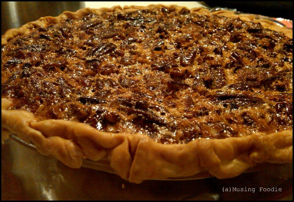 Pioneer Woman Thanksgiving Desserts  Pioneer Woman s Perfect Pecan Pie Recipe
