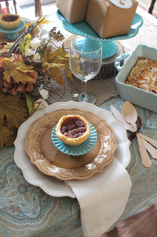 Pioneer Woman Thanksgiving Desserts  Thanksgiving Ideas Dessert and Free Printables LAURA S