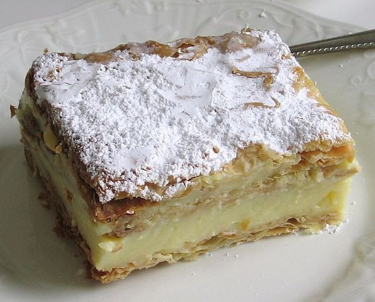 Polish Christmas Desserts  Polish Dessert Recipes You Will Die for
