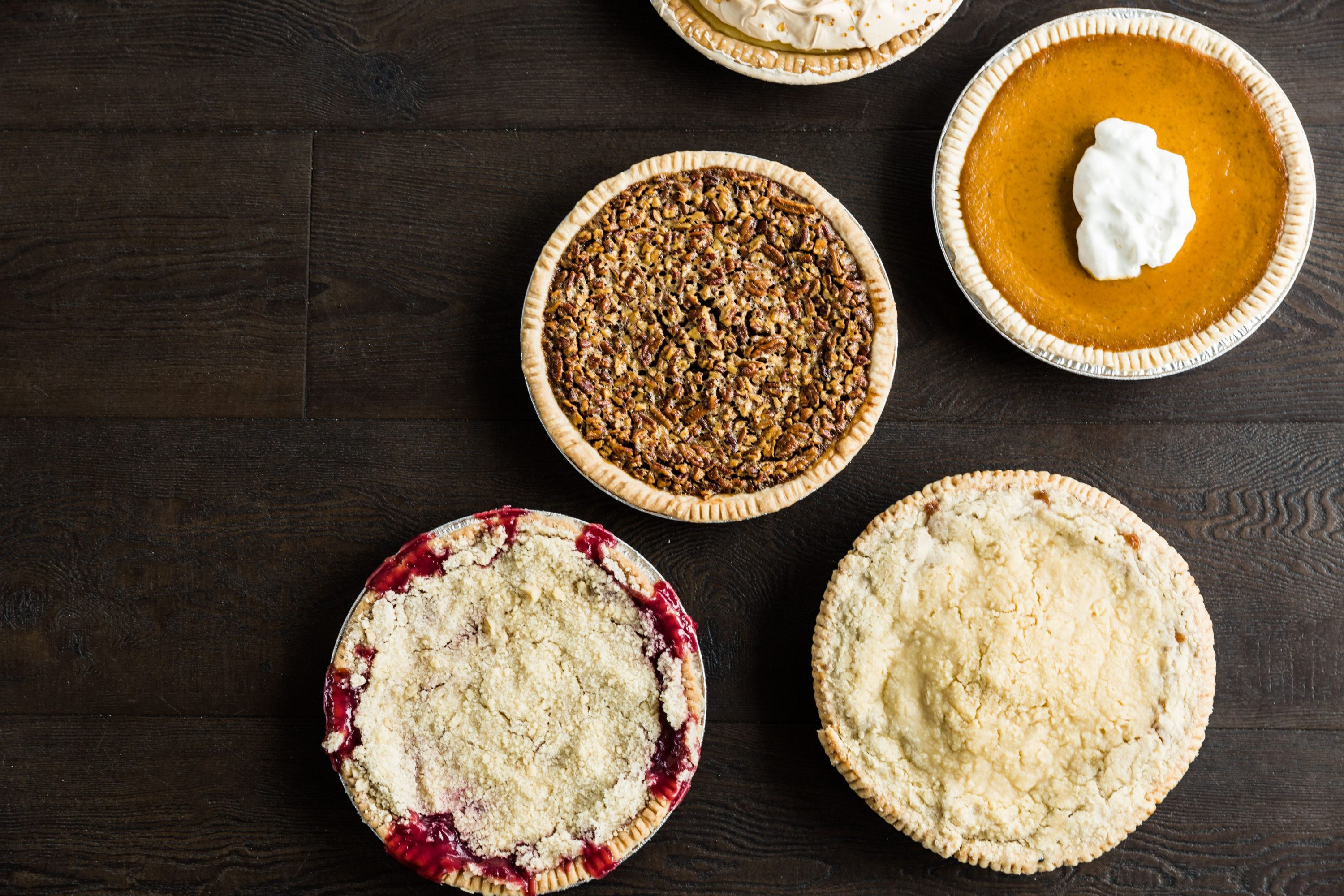Polly'S Pies Thanksgiving Dinner To Go  Houston s Thanksgiving Guide 10 Restaurants With Great To