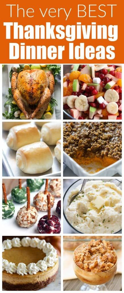 Polly'S Pies Thanksgiving Dinner To Go  The ultimate list of Thanksgiving Dinner Ideas side