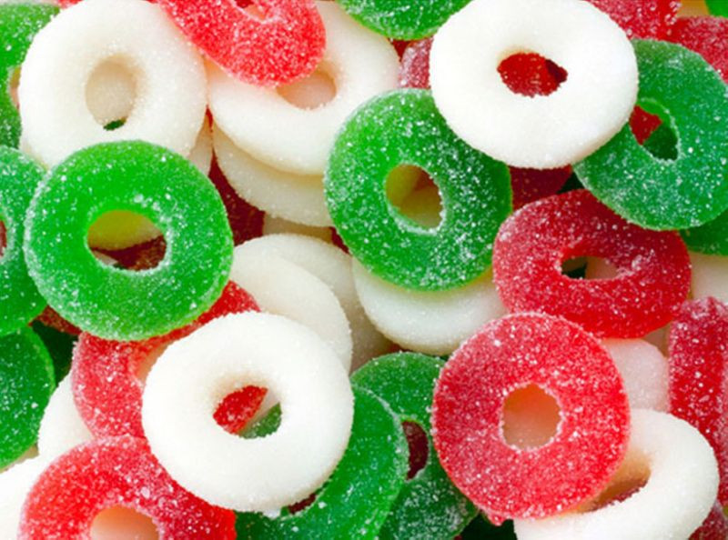 Popular Christmas Candy  The 50 Most Popular Christmas Can s—Ranked