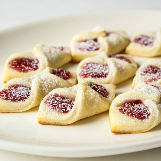 Popular Christmas Cookies Recipes  50 of the BEST Christmas Cookie Recipes Kitchen Fun
