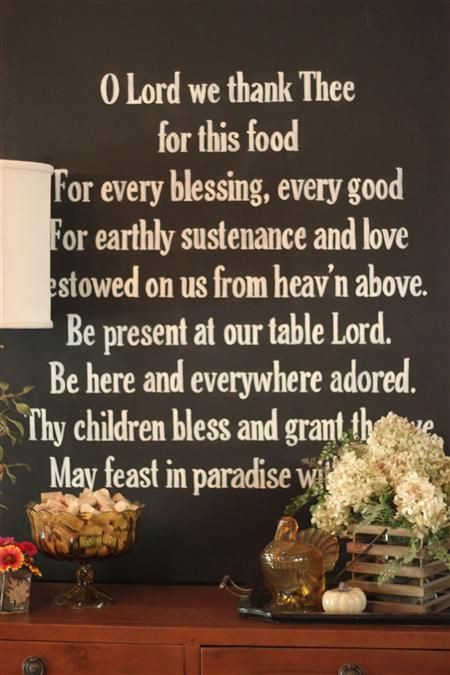 Prayer For Thanksgiving Dinner  images of thanksgiving prayers Thanksgiving prayer