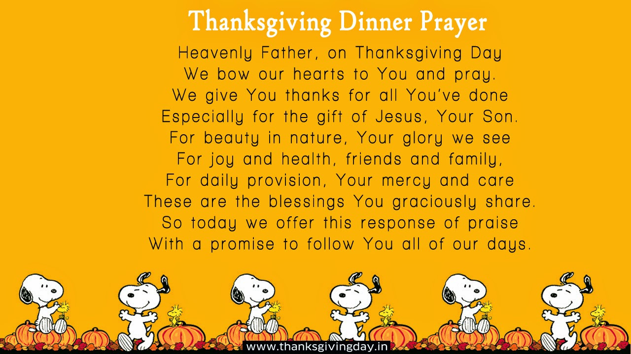 Prayer For Thanksgiving Dinner  1000 images about dinning room on Pinterest
