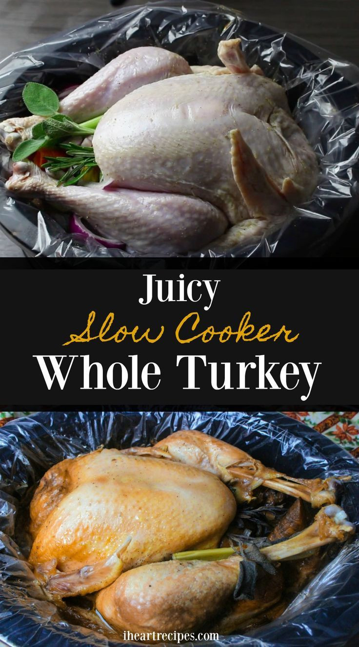 Pre Cook Turkey For Thanksgiving  best Easy dinner recipes with little prep time
