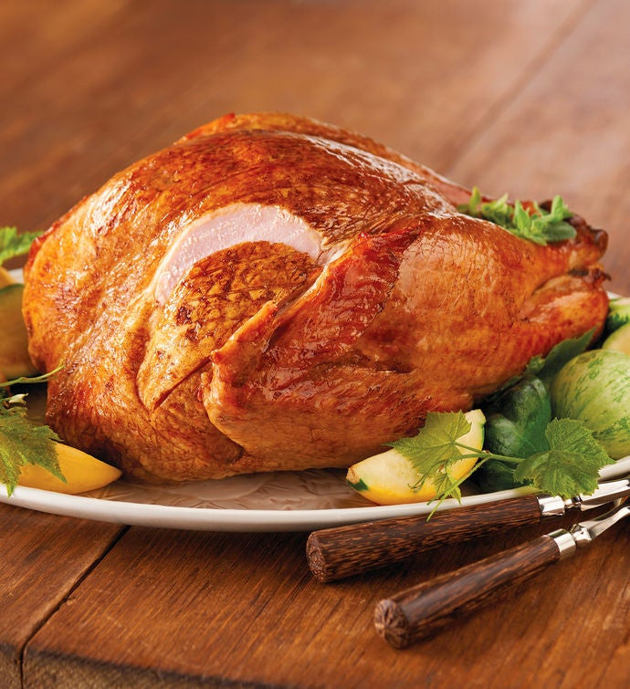 Pre Cook Turkey For Thanksgiving  Oven Roasted Turkey Pre Cooked Turkey