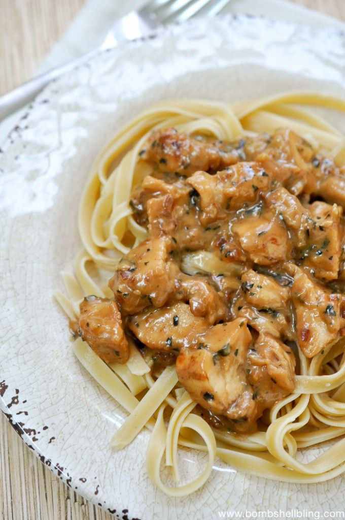 Pre Cooked Thanksgiving Dinner Walmart  Teriyaki Chicken Alfredo Recipe with Tyson Grilled and