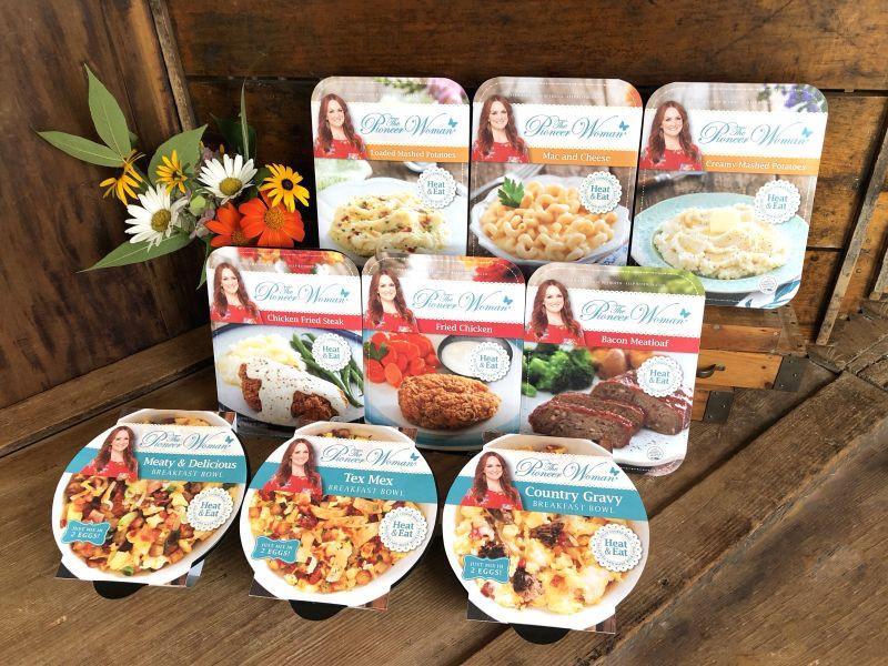 Pre Cooked Thanksgiving Dinner Walmart  Brand Eating