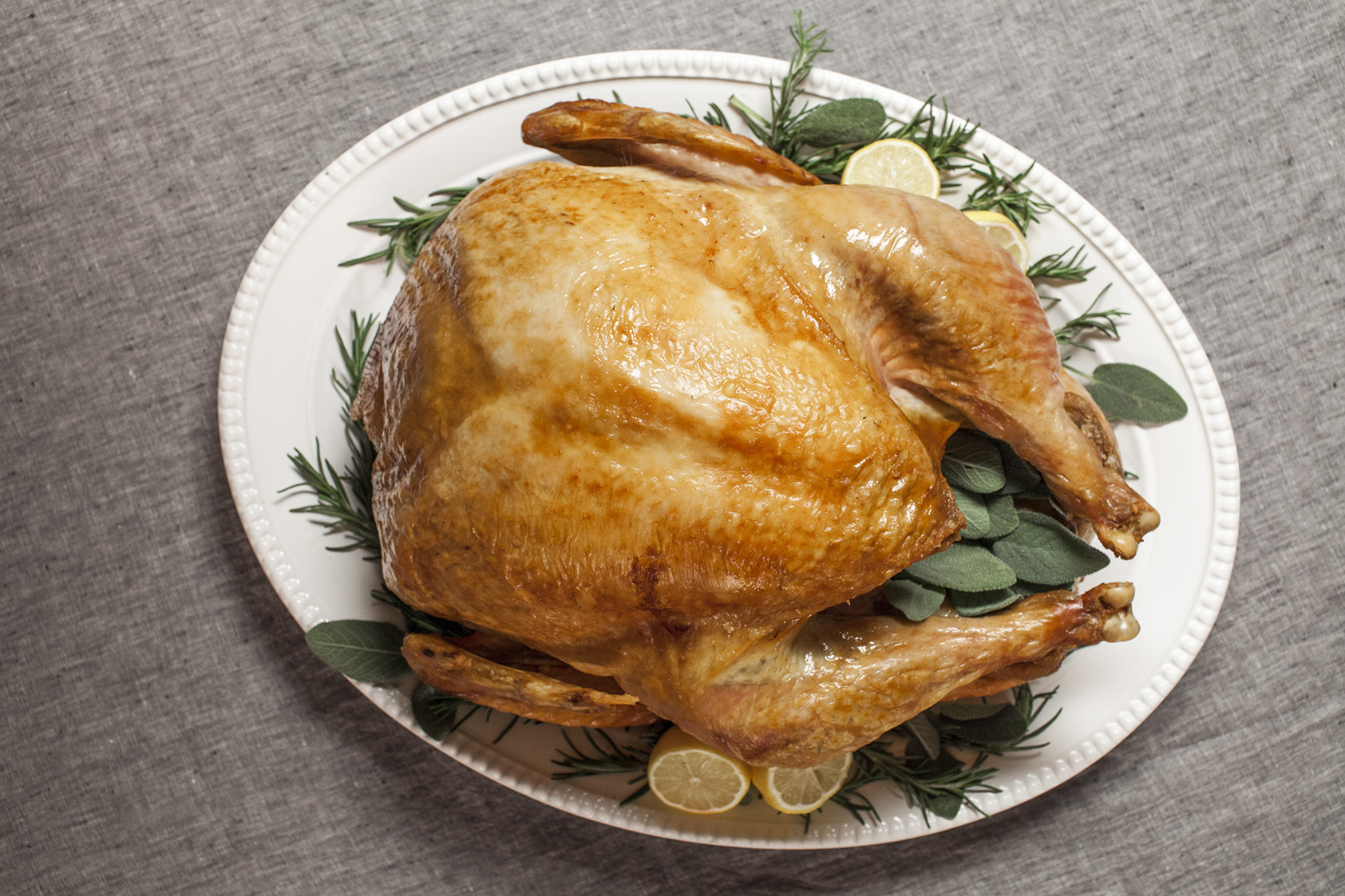 Pre Cooked Thanksgiving Turkey  Portland Holiday line Ordering – Fully Cooked Turkey