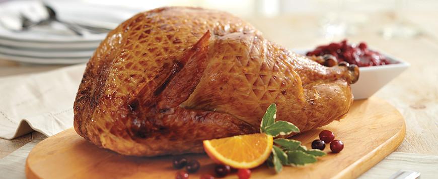 Pre Cooked Thanksgiving Turkey  Pre Cooked Turkey Boneless Turkey