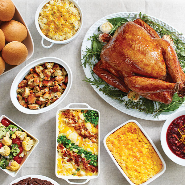Pre Made Thanksgiving Dinner  11 Ways Hy Vee Can Help Your Thanksgiving