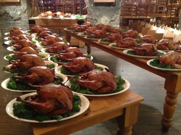 Pre Made Thanksgiving Dinner  Best Shops for Pre Made Thanksgiving Dinners in DC