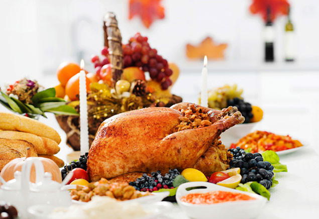 Pre Made Thanksgiving Dinner  2014 Thanksgiving Guide Where to Pre Order Meals and Dine