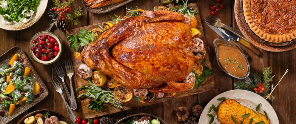 Pre Made Thanksgiving Dinners  Thanksgiving pre tox How to eat healthy this week and