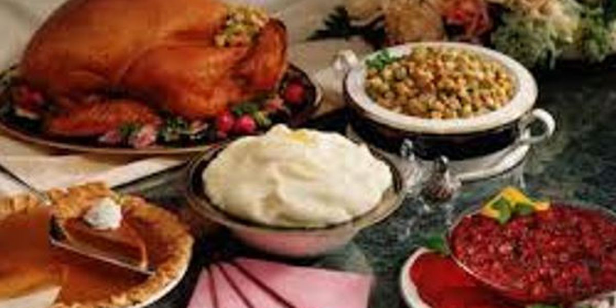 Pre Made Thanksgiving Dinners  News