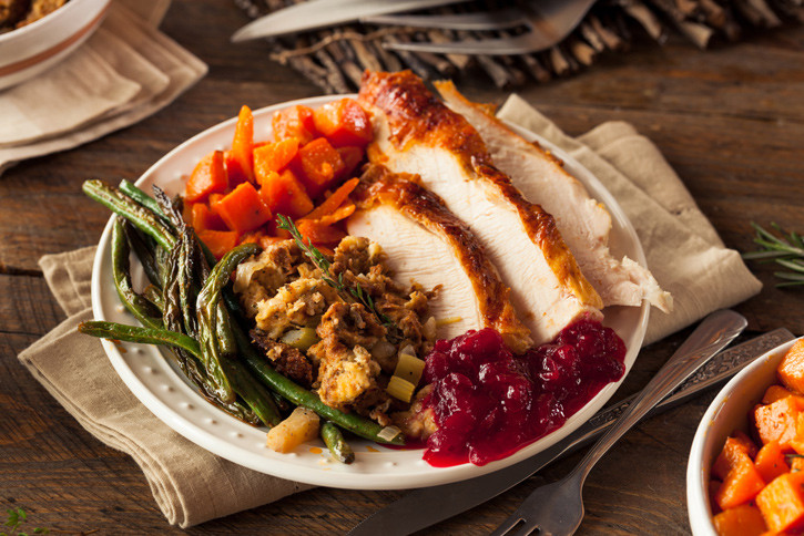 Pre Made Thanksgiving Dinners  5 Places to Purchase a Pre Cooked Thanksgiving Feast