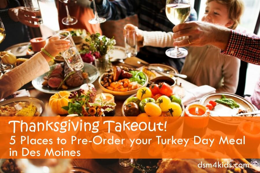 Pre Order Thanksgiving Turkey  Thanksgiving Takeout 5 Places to Pre Order your Turkey