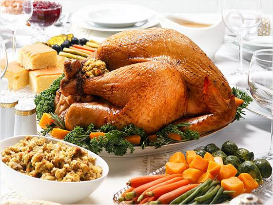 Precooked Thanksgiving Turkey  Where to Buy Pre Made Turkeys for Thanksgiving Food