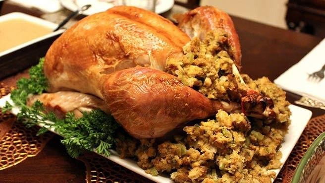 Prepare Thanksgiving Turkey  How To Cook A Turkey