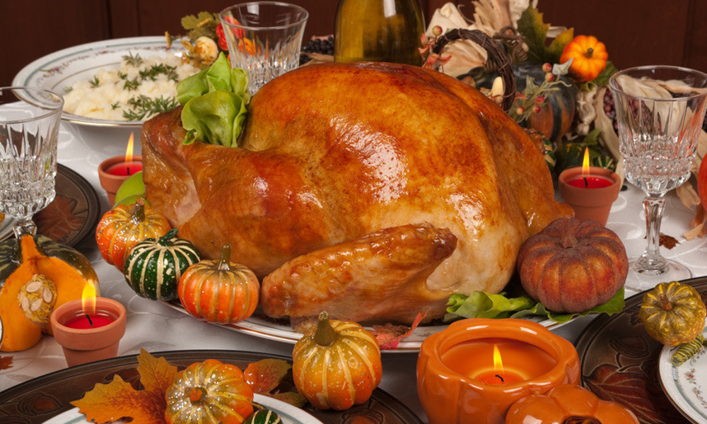 Prepare Thanksgiving Turkey  How To Prepare & Cook A Thanksgiving Turkey