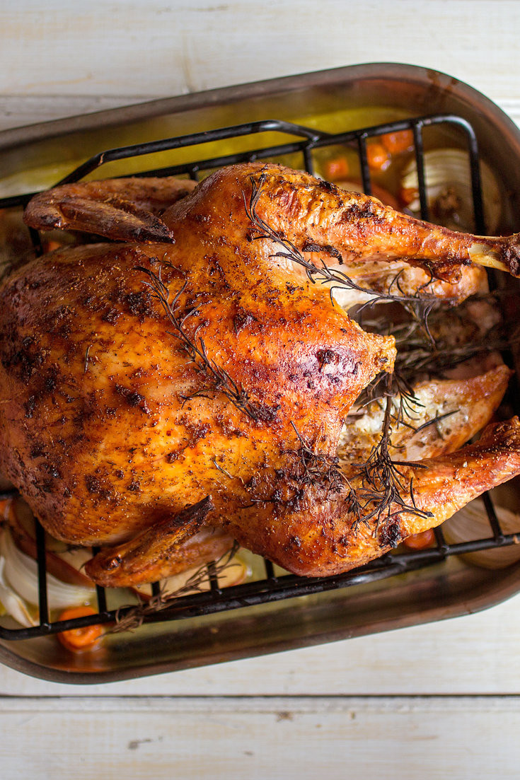 Prepare Turkey For Thanksgiving  Thanksgiving Dinner Ideas and Tips NYT Cooking