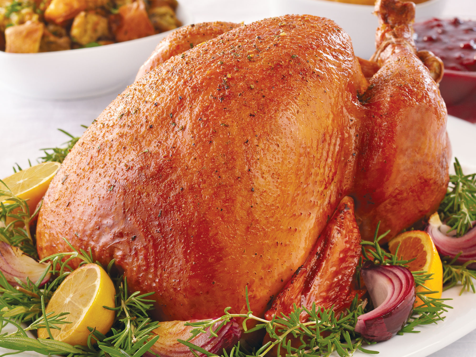 Prepare Turkey For Thanksgiving  How to cook your Christmas turkey The Medicine Garden