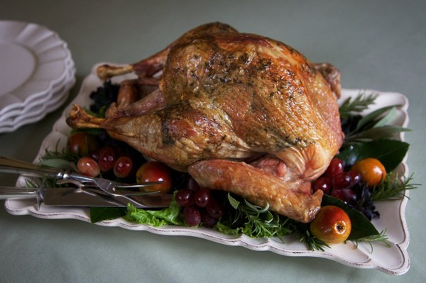 Preparing A Turkey For Thanksgiving  Thanksgiving turkey 101 From thawing to roasting how to