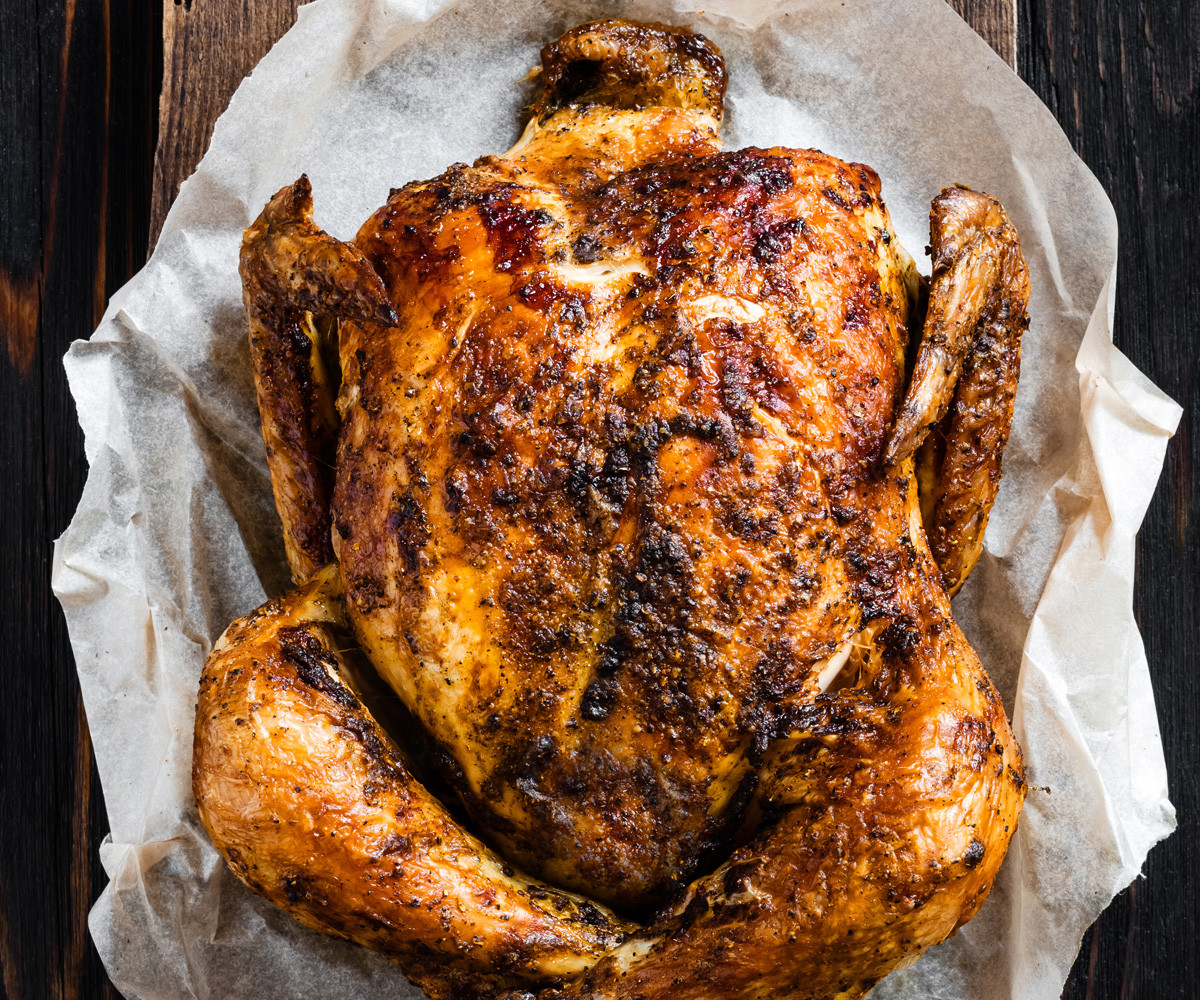 Preparing A Turkey For Thanksgiving  Brine roast fry Chefs offer best tips for preparing