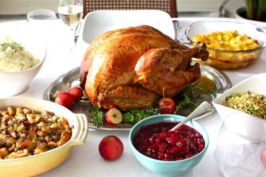 Preparing A Turkey For Thanksgiving  Thanksgiving Preparation Tips for a Stress Free Turkey Day